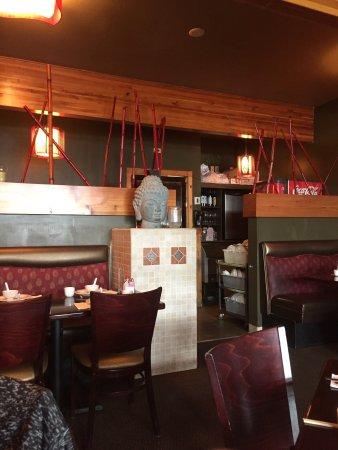 Red Lotus, West Yellowstone - Restaurant Bewertungen ...