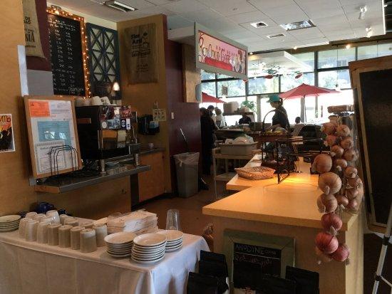 Red Onion Cafe Racine