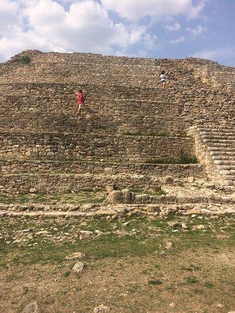 Izamal, Meksyk: photo2.jpg