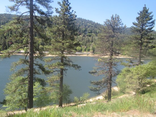 Lake Gregory Regional Park, Crestline, California