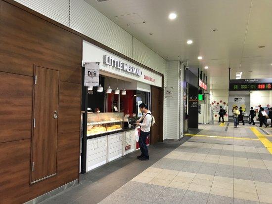 Oyama, Japan: リトルマーメイド Dila小山店