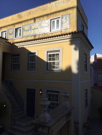 Solar Do Castelo: photo0.jpg