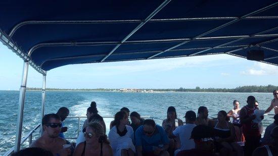 Ocean Adventures Bavaro Splash: 20170427_142145_large.jpg