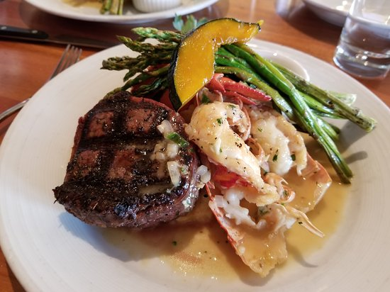Galley Seafood Grill & Bar : 20170513_193418_large.jpg