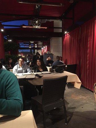 Photo of American Restaurant LB Steak at 334 Santana Row Ste 1000, San Jose, CA 95128, United States