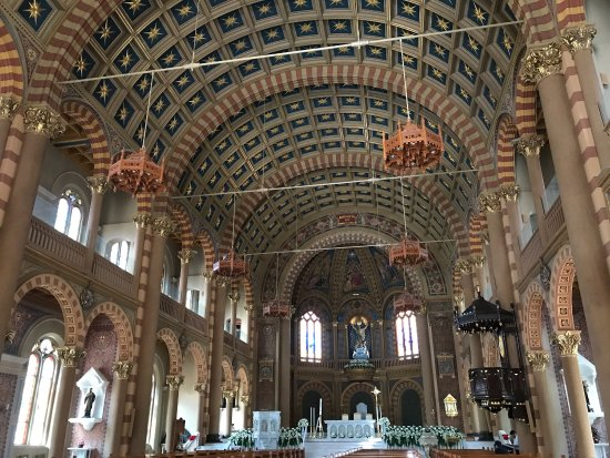 how to go to assumption cathedral bangkok