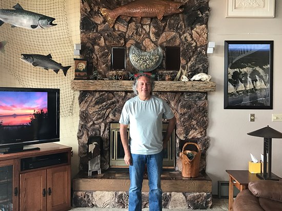 Clam Gulch, Αλάσκα: photo9.jpg