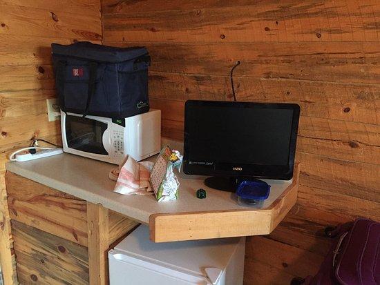 Lyman, UT: La mia cabina