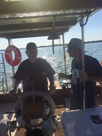 Rockwall, TX: Sail with Scott