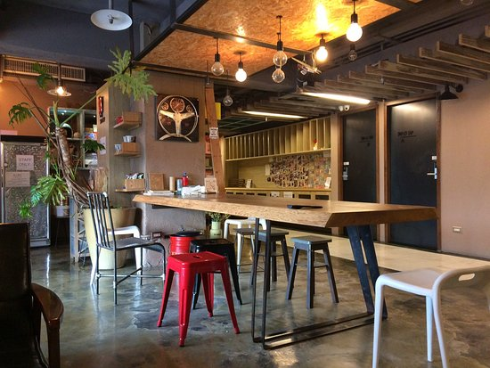 Ximen wow hostel taipei ta wan voir les tarifs et for Design ximen hotel review