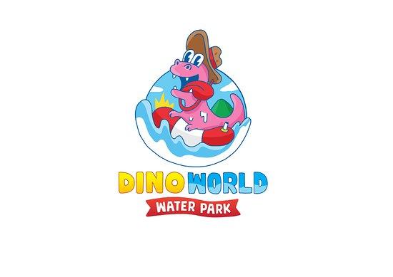 Takua Thung District, Tajlandia: LOGO Dinosea World Park
