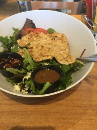 Oro Valley, AZ: Smashburger