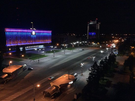 Intourist Hotel Zaporozhye: photo0.jpg