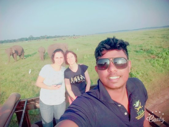 Darshana Lanka Tours