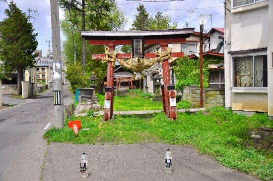 Shin Teramachi Inari Shrine