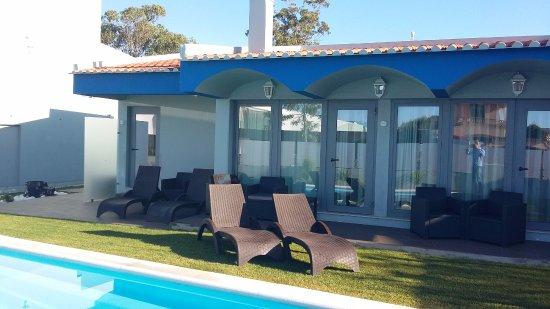 Hotel Santa Eulalia Foto