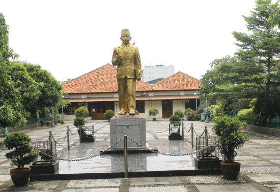 Museum M. H. Thamrin