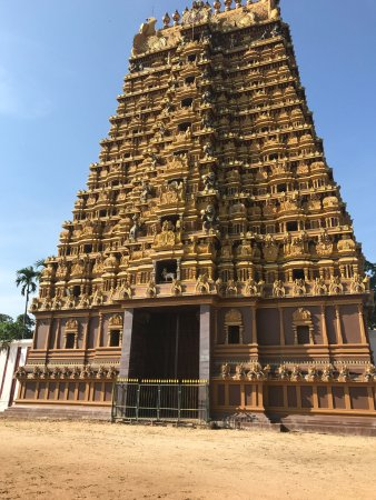 Nallur Kovil: photo0.jpg