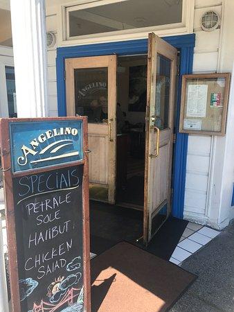 Angelino Restaurant: photo4.jpg