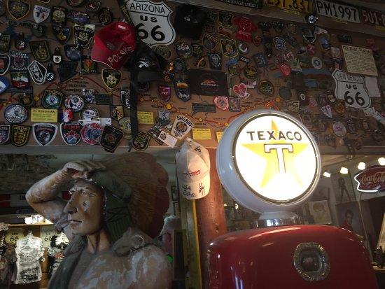 f7094e6238b Devanture - Picture of Hackberry General Store