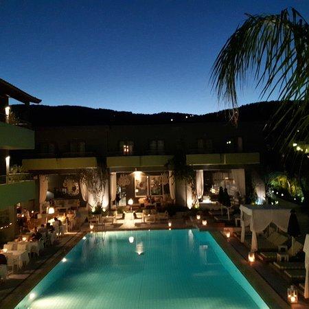 라 피스신 아트 호텔 사진