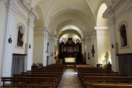 Eglise Saint-Andre-des-Cordeliers