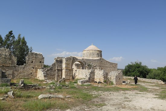 Monastery of Timiou Stavrou