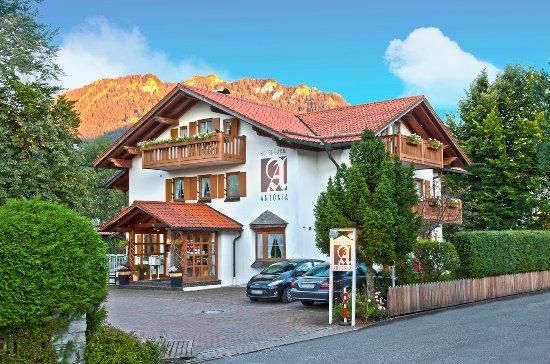Hotel Garni Antonia
