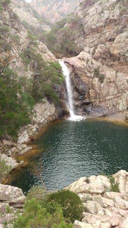 San Teodoro, Itália: Le piscine di Monte Nieddu