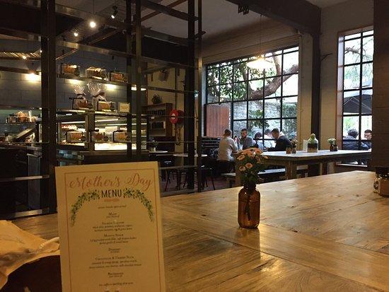 Bistro Dre: Picture Of Chez Dre Cafe, Melbourne