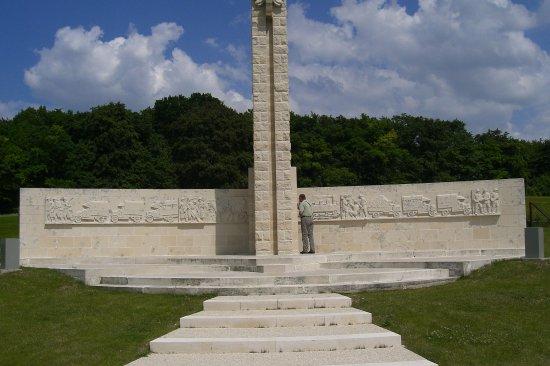 Memorial de la Voie Sacre