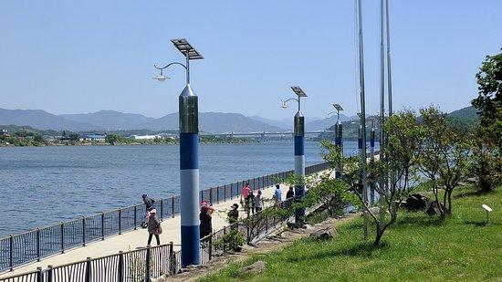 Tangeum Lake
