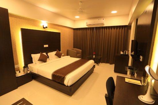 Interior - Picture of Hotel Ramashray Paradise, Dewas - Tripadvisor