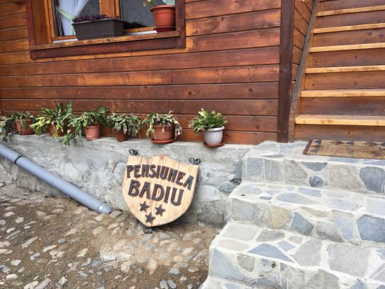 Badiu's Guest House