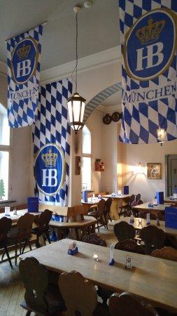 Salón-comedor - Bild von Hofbrauhaus Bremen, Bremen - TripAdvisor