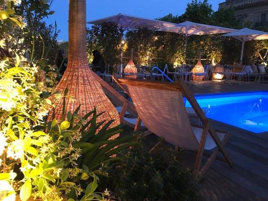 ホテル オアシス バルセロナ Picture