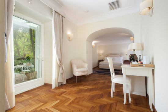 Sant'Agnello, Ιταλία: classic room