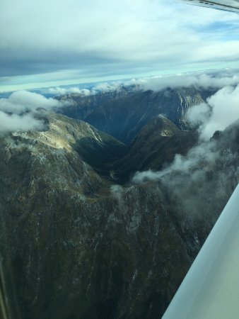 Fiordland National Park (Te Wahipounamu) : photo1.jpg
