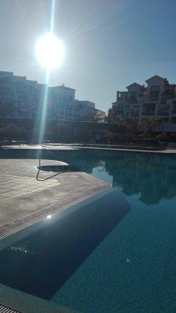 Hotel Fuerte Estepona: IMG_20170507_194157_large.jpg