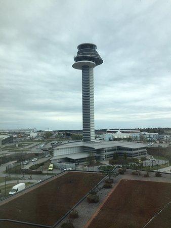 阿蘭達機場照片