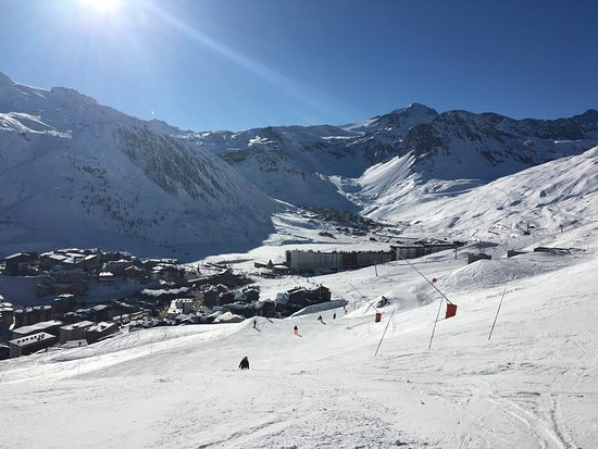 Tignes, Francia: photo1.jpg