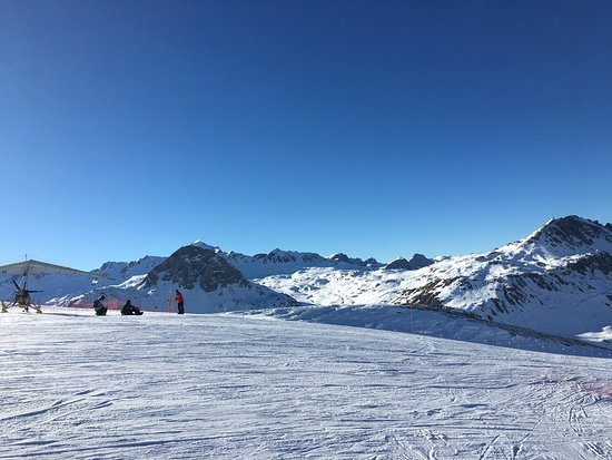 Tignes, Francia: photo5.jpg
