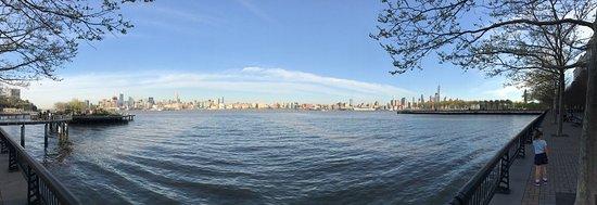 Hoboken Waterfront Walkway: photo1.jpg