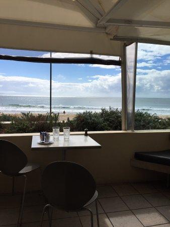 Season Restaurant: ocean view
