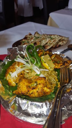 Ganesha Indisches Restaurant