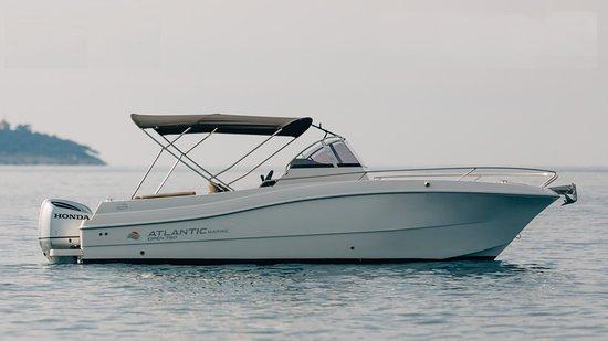 Dubrovnik Boats Robert