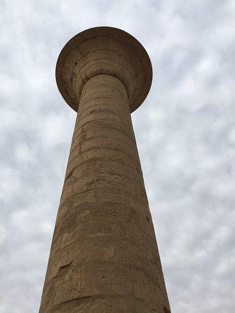 Muiden, The Netherlands: Karnak Temple