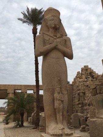 Muiden, Países Bajos: Karnak Temple