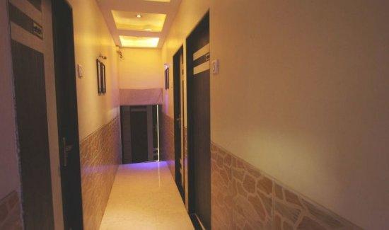 Metro Dormitory
