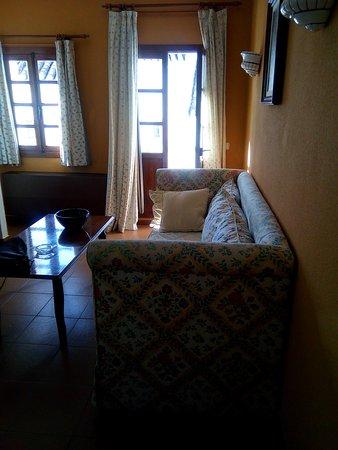Hotel Villa de Priego de Cordoba: IMG_20170514_095554_large.jpg